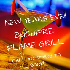 Last chance to book for an amazing New Years Eve!!!