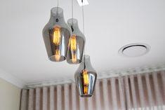 Homes, Ceiling Lights, Lighting, Home Decor, Houses, Decoration Home, Room Decor, Home, Lights