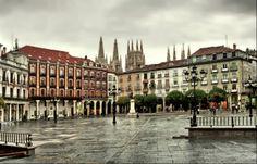 burgos | Burgos será la Capital española de la gastronomía 2013
