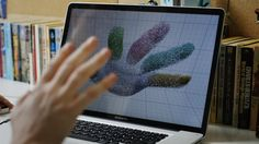 A look inside Leap Motion, the 3D gesture control that's like Kinect on steroids