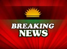 HEADLINES : IPOB Press Release!!!