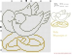 Image from http://es.my-cross-stitch-patterns.com/thumbs/palomas_con_los_anillos-t2.jpg.
