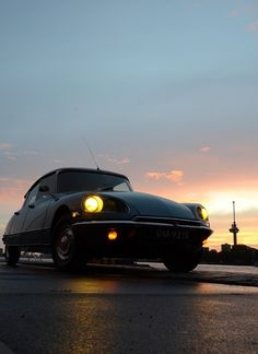 Citroën… by CitroenAZU on Flickr.