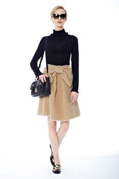 Kate Spade New York Fall 2014 Ready-to-Wear Fashion Show