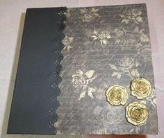 BellesCreations.gr: Αλμπουμ ROSES Albums, Creations, Roses, Pink, Rose