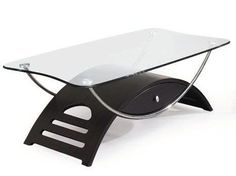 contemporary coffee table with storage - Google Search
