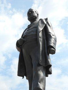 monumento a Cavour - Padova