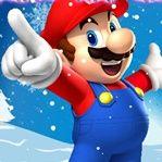 Ice Adventure, juegos de mario bros.