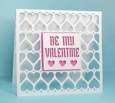 Background 6, Background Card 6 & Valentine Square Sample