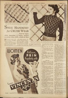 Issue: 20 Aug 1938 - The Australian Women's Wee...