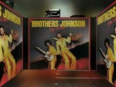 This song gives me that spring feeling! ' Strawberry Letter 23'  by The Brothers Johnson. A 70s Classic!