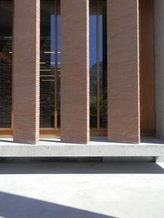 B Concrete, Brick, Divider, Room, Furniture, Home Decor, Buildings, Homemade Home Decor, Bricks