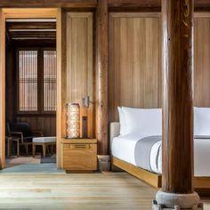 Amanyangyun in Shanghai Shanghai Hotels, Room Interior, Interior Design, Suzhou, Historic Homes, Interior Architecture, China, Interiors, Vacation