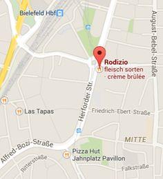Rodizio Bielefeld