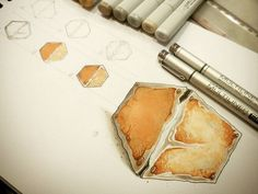 Rusty Box Sketch