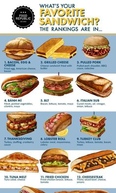Replaces and cancels the previous Johnnythehorse. Replaces and cancels the previous Johnnythehorse. Types Of Sandwiches, Gourmet Sandwiches, Gourmet Burgers, Finger Sandwiches, Burger Bar, Sandwiches For Lunch, Delicious Sandwiches, Wrap Sandwiches, Kitchen Gourmet