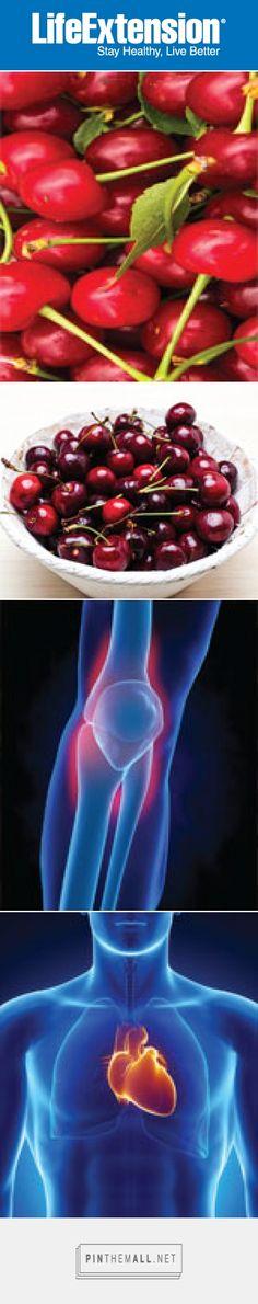 TART CHERRIES -- Health benefits and Anti-Inflammatory Properties of Tart Cherry - Life Extension