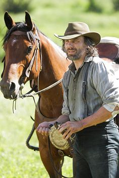Cullen Bohannon, aka Anson Mount, Hell on Wheels. Anson Mount, Hell On Wheels, Into The West, Great Books To Read, Film Inspiration, Western Movies, Old West, Best Couple, Season 3
