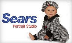 sears portait studio