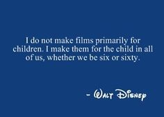 Walt Disney, fun fact, Walt Disney and I share the same birthday!! This is why I will never not love Disney!!!!