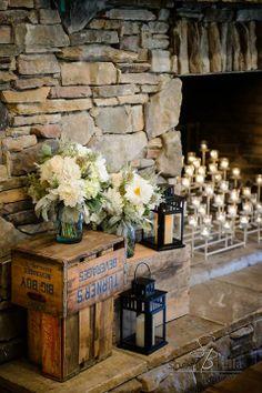 (53) Fotky na profilu Timeline - Kathie's Decorating with Lanterns