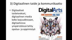 Digitaalinen kulttuuriperintö