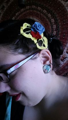 Haarblume