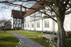 Mill House   Best of Suffolk