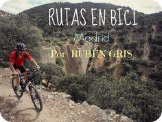 RUTAS EN BICI MADRID: VILLALBA-EL ESCORIAL
