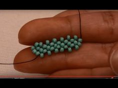 Potawatomi Stitch - YouTube