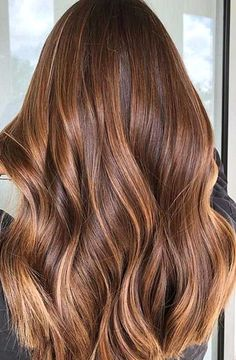 Had enough of your old hair color And if youre thinking of changing your hair color Before you hit the hair bar be sure... Brown Hair Balayage, Brown Hair With Highlights, Brown Blonde Hair, Light Brown Hair, Light Hair, Hair Color Balayage, Brown Hair Colors, Balayage Highlights, Brunette Hair