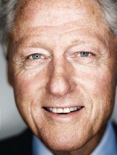 """""""Bill Clinton"""""""