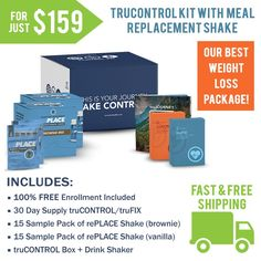 TruVision ad $159 control kit