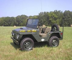 m422 mighty mite cars and trucks pinterest jeeps 4x4 and jeep truck. Black Bedroom Furniture Sets. Home Design Ideas
