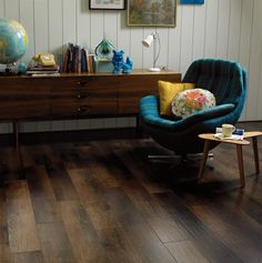 Karndean Art Select Winter Oak RL04 Vinyl Flooring