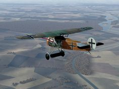 A Fictional Fokker D.VIII Skin for JG1_Kartoffel - posted in Fokker D.VIII: S! All,  A fictional skin for the Fokker D.VIII. For personal use by JG1_Kartoffel.     Attached file contains .dds, .txt, and .jpg.  http://www.mediafire...1_Kartoffel.zip