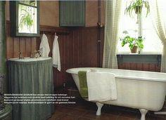 lovely old bath