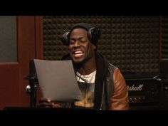 SNL Highlight, with the topic being a recording session. Watch as two voice actors compete for work doing a voiceover for a dark chocolate candy commercial Watch Tv Online, Snl Saturday Night Live, Dark Chocolate Candy, Watch Tv Shows, Kevin Hart, Voice Actor, Movies Showing, Actors, Ell