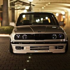 Classic Car News – Classic Car News Pics And Videos From Around The World Bmw E30 Coupe, E60 Bmw, Bmw Old, Bmw White, Dodge, Mercedez Benz, Bmw Classic Cars, Bmw 2002, Sweet Cars