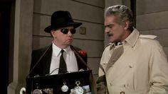 Top Secret!, una de las mejores películas de comedia o de risa que deberías ver.