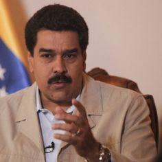 Maduro assume, e Venezuela terá eleições em 30 dias, diz chanceler | Tribunal Supremo de Justiça deve se pronunciar sobre o caso. Presidente Hugo Chávez morreu nesta terça aos 58 anos em Caracas. http://mmanchete.blogspot.com.br/2013/03/maduro-assume-e-venezuela-tera-eleicoes.html#.UTjP8TBQGSo