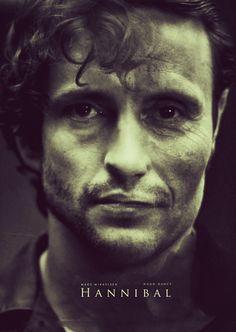 #Hannibal - Help Will Graham