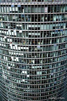 Deutsche Bahn HQ in #Berlin