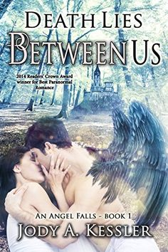 **FREE AT POSTING** Death Lies Between Us (An Angel Falls Book 1) by Jody A. Kessler http://www.amazon.com/dp/B00RO53B4Q/ref=cm_sw_r_pi_dp_p0r0wb1RERBD6