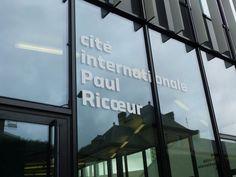 À Rennes, la cité internationale Paul Ricoeur - http://www.unidivers.fr/rennes-cite-internationale-paul-ricoeur/ - Architecture et urbanisme, Rennes Métropole