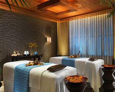 Qua baths and spa vegas