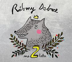 Wolf for Róbmy Dobrze