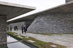 Sancaklar Mosque / Emre Arolat Architects