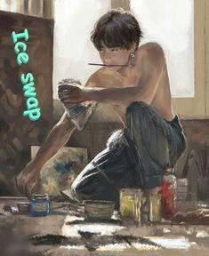 Bts v kim taehyung fanart Bts Taehyung, Taehyung Fanart, Bts Bangtan Boy, Bts Jungkook And V, Bts Vmin, Fanart Bts, Vkook Fanart, Taekook, Jung Hoseok