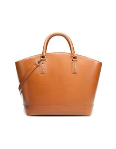 I like this more than I should, as a person who carries a diaper bag more than a purse these days.